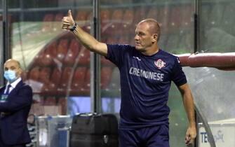 Cremonese vs Spezia - Serie BKT 2019/2020