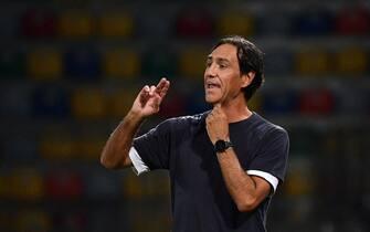 Frosinone vs Pordenone - Play Off Serie B 2019 2020