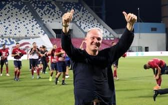 Serie C, finale playoff: Reggio Audace vs Bari