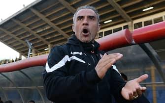 Cavese vs Reggina - Serie C 2019/2020