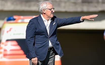 Il Brescia esonera Delneri: ritorna Diego Lopez