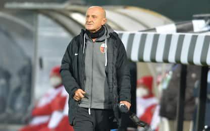 Ascoli, altro cambio: esonerato Delio Rossi