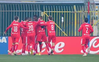 Monza vs Salernitana - Serie BKT 2020/2021