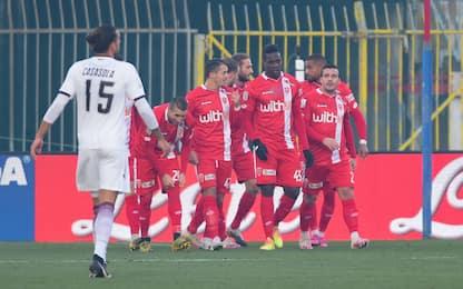 Balo, esordio nel Monza con gol-lampo: meno di 4'!