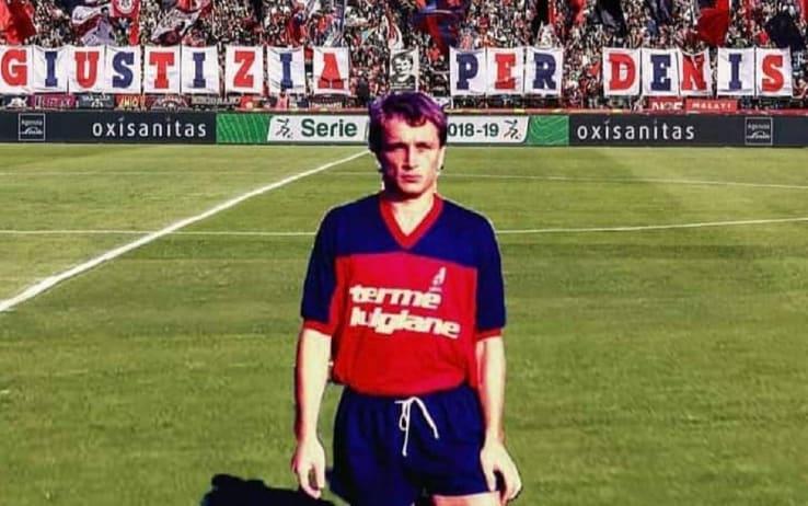 Monza-Cosenza, l'ultima partita di Bergamini: l'iniziativa social dei ...