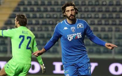 L'Empoli è esagerato, che 5-0 alla Salernitana