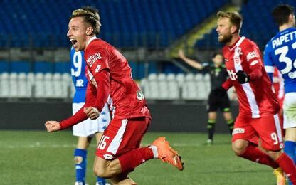 Monza, vittoria e secondo posto: Brescia ko