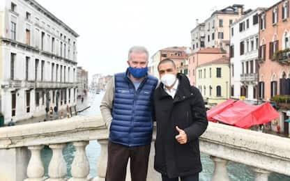 Cordoba va al Venezia: sarà socio e Consigliere