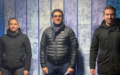 Pescara, Grassadonia è il nuovo allenatore