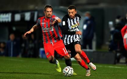 Equilibrio e poche emozioni: Ascoli-Cremonese 0-0