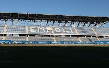 empoli_stadio_catsellani_vuoto