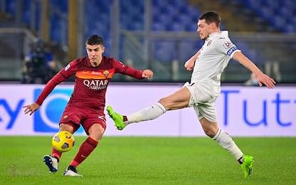 Dove vedere Torino-Roma in tv e streaming