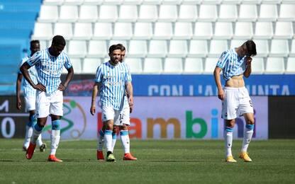 Spal senza playoff, Pordenone si salva: i verdetti