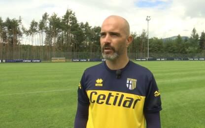 """Maresca: """"Guardiola esempio, Buffon importante"""""""