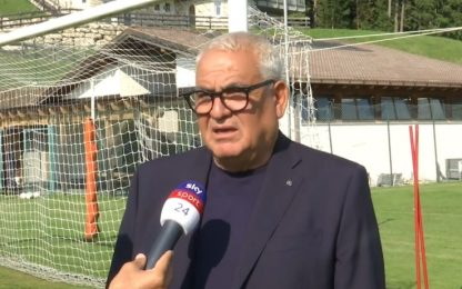 """Corvino: """"Vogliamo riportare Lecce dove merita"""""""