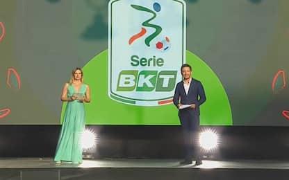 Serie B, svelato il calendario 2021/22