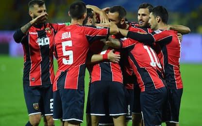 Cosenza riammesso in Serie B: è ufficiale