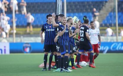 Doppio Lucca: il Pisa batte l'Alessandria 2-0