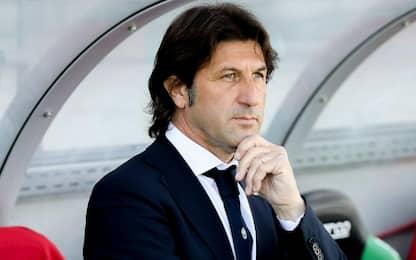 Pordenone, Rastelli è il nuovo allenatore