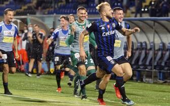 Pisa vs Monza - Serie BKT 2021/2022