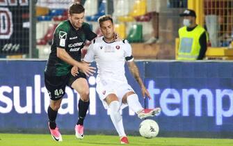 Pordenone vs Reggina - Serie BKT 2021/2022