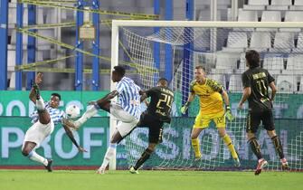 Spal vs Vicenza - Serie BKT 2021/2022
