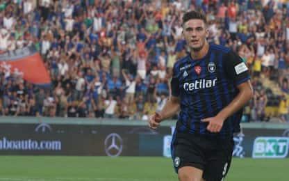 Serie B, il programma della nona giornata