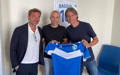 Palacio riparte dalla B: ufficiale al Brescia
