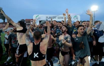 Alessandria in B: tutte le squadre partecipanti