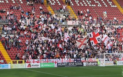 Padova ko, Monza 1-1 in extremis: i risultati di C