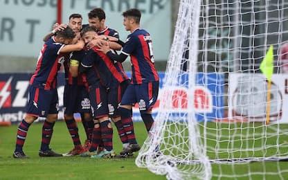 Avellino, altro ko: festeggia la Casertana