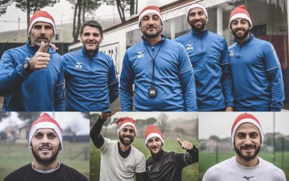 #CESENASTORIES, 17^ pt. Un Natale bianconero