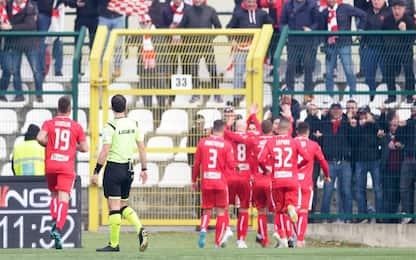Serie C, Monza inarrestabile. Pari in Reggina-Bari