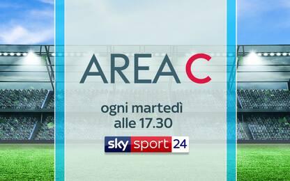 Serie C, vota il gol più bello della 25^ giornata
