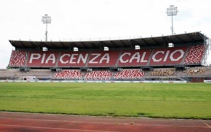 Allarme Coronavirus: rinviata Piacenza-Samb