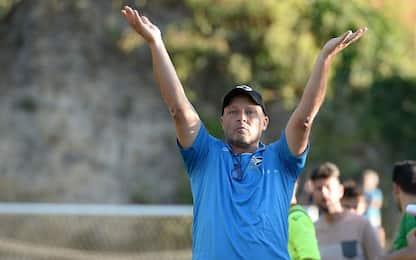 Palermo saluta Pergolizzi: in C nuovo allenatore
