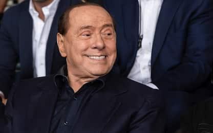 """Berlusconi: """"Monza, l'obiettivo è la Serie A"""""""