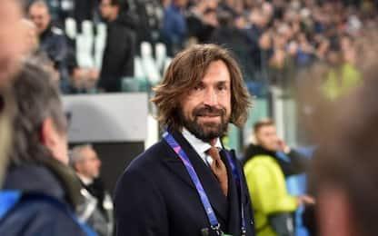 Ufficiale: Pirlo allenerà la Juventus U23