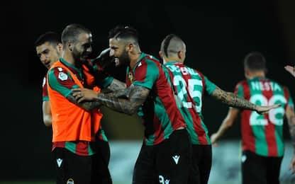Playoff Serie C, gli accoppiamenti del 3° turno