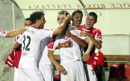 Playoff Serie C, il tabellone della fase nazionale