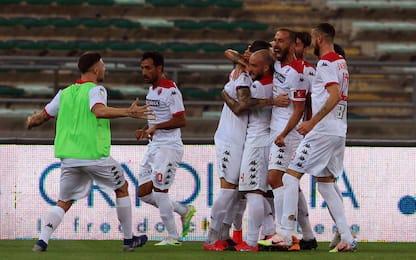 Serie C, decise le semifinali playoff: i risultati