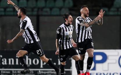 Lega Pro, 3 club non iscritti a campionato 2020-21