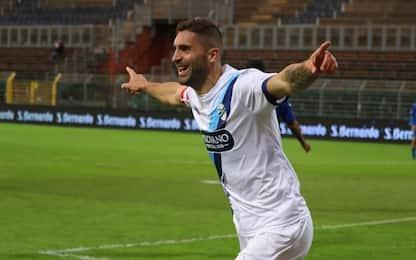 Derby al Lecco, vincono Modena e Bari: i risultati