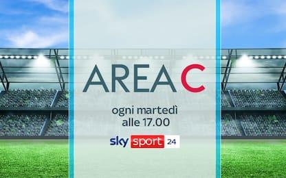 "Torna ""Area C"": ogni martedì su Sky Sport 24"