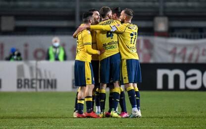 Serie C, le partite su Sky della 18^ giornata