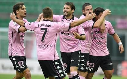 Serie C, le partite su Sky della 20^ giornata