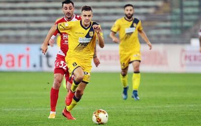 Juve Stabia-Casertana in pay-per-view su Sky Sport