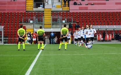 Serie C, le partite su Sky della 22^ giornata