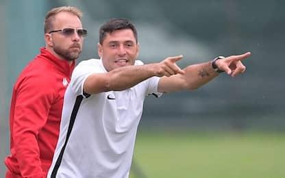 Amelia torna a Livorno: sarà il nuovo allenatore