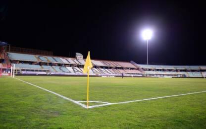 Catania-Palermo e le altre gare su Sky della 28^
